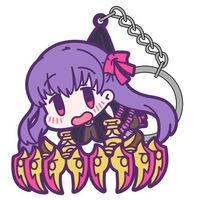 Tsumamare Key Chain - Fate/Grand Order / Passionlip  (Fate Series)