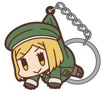 Tsumamare Key Chain - Fate/Grand Order / Paul Bunyan (Fate Series)