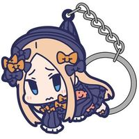 Tsumamare Key Chain - Fate/Grand Order / Abigail Williams  (Fate Series)