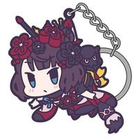 Tsumamare Key Chain - Fate/Grand Order / Katsushika Hokusai (Fate Series)