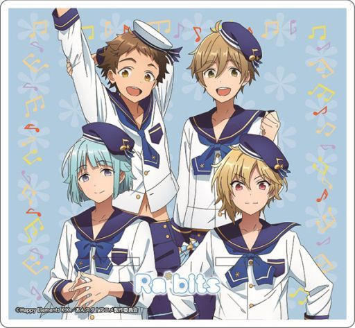 Smartphone Stand - Acrylic stand - Ensemble Stars! / Ra*bits