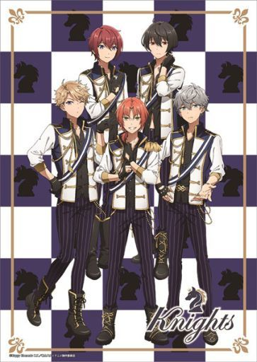 Multi Cloth - Ensemble Stars! / Knights