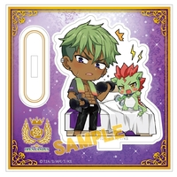 Stand Pop - Acrylic stand - King of Prism by Pretty Rhythm / Yamato Alexander
