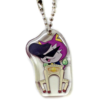 Key Chain - Youkai Watch / Warunyan