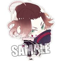 Commuter pass case - DIABOLIK LOVERS / Sakamaki Laito