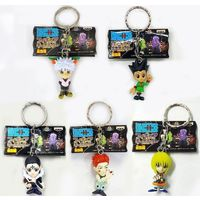 (Full Set) Key Chain - Hunter x Hunter