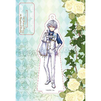 Acrylic stand - Yume 100 / Schnee