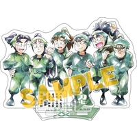 Stand Pop - Acrylic stand - Failure Ninja Rantarou / 6th Grader