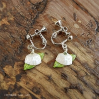 Earrings - Failure Ninja Rantarou / Kukuchi Heisuke
