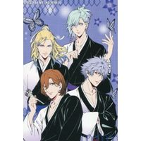 Postcard - UtaPri / QUARTET NIGHT