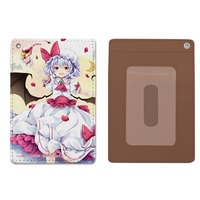 Commuter pass case - Touhou Project / Remilia Scarlet