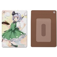 Commuter pass case - Touhou Project / Konpaku Youmu