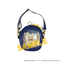 Ita-Bag Base - Pochette - IDOLiSH7 / Izumi Iori & Ousama Pudding (King's Pudding)