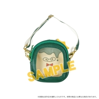 Ita-Bag Base - Pochette - IDOLiSH7 / Nikaidou Yamato & Ousama Pudding (King's Pudding)