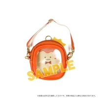 Ita-Bag Base - Pochette - IDOLiSH7 / Izumi Mitsuki & Ousama Pudding (King's Pudding)