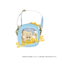 Ita-Bag Base - Pochette - IDOLiSH7 / Ousama Pudding (King's Pudding)