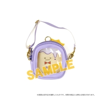 Ita-Bag Base - Pochette - IDOLiSH7 / Ousaka Sougo & Ousama Pudding (King's Pudding)