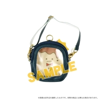 Ita-Bag Base - Pochette - IDOLiSH7 / Tsunashi Ryuunosuke & Ousama Pudding (King's Pudding)