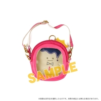 Ita-Bag Base - Pochette - IDOLiSH7 / Momo & Ousama Pudding (King's Pudding)