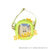 Ita-Bag Base - Pochette - IDOLiSH7 / Yuki & Ousama Pudding (King's Pudding)