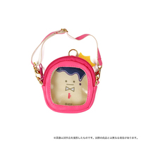 Ita-Bag Base - Pochette - IDOLiSH7 / Ousama Pudding (King's Pudding) & Momo