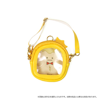 Ita-Bag Base - Pochette - IDOLiSH7 / Ousama Pudding (King's Pudding) & Rokuya Nagi