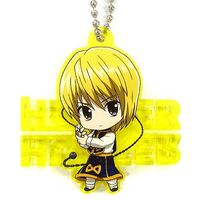 Acrylic Charm - Hunter x Hunter / Kurapika & The Phantom Troupe