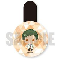 Glass marker - Cable Clip - Star-Myu (High School Star Musical) / Inumine Seishiro (Star-Mu)