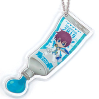 Acrylic Charm - Tales of Graces / Asbel Lhant