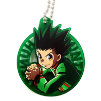 Acrylic Charm - Hunter x Hunter / The Phantom Troupe & Gon