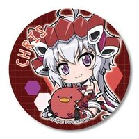 Gyugyutto - Symphogear / Yukine Chris