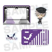 Memo Stand - White Board - Acrylic stand - Ensemble Stars! / Oogami Koga