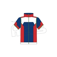 Jersey - Astra Lost in Space / Kanata Hoshijima Size-M