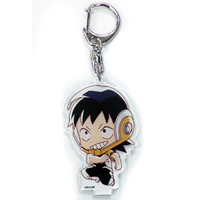 Acrylic Key Chain - My Hero Academia / Sero Hanta (Cellophane)