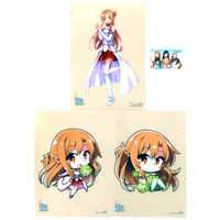 Stickers - Sword Art Online / Asuna