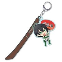 Key Chain - King of Prism by Pretty Rhythm / Kougami Taiga