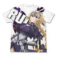 T-shirts - Fate/Apocrypha / Jeanne d'Arc (Fate Series) Size-XL