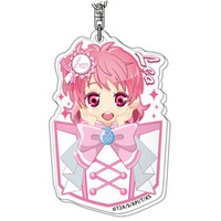 Acrylic Key Chain - King of Prism by Pretty Rhythm / Saionji Leo