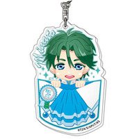 Acrylic Key Chain - King of Prism by Pretty Rhythm / Takahashi Minato