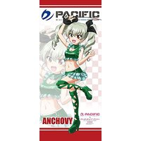 Tapestry - GIRLS-und-PANZER / Anchovy