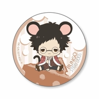 Badge - Bungou Stray Dogs / Tayama Katai