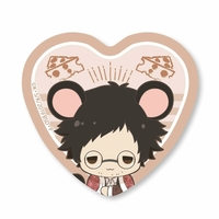 Heart Badge - Bungou Stray Dogs / Tayama Katai
