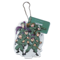 Acrylic Key Chain - Failure Ninja Rantarou / 6th Grader