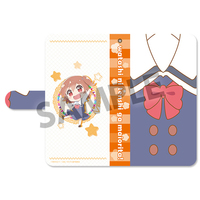 Smartphone Wallet Case for All Models - Watashi ni Tenshi ga Maiorita! (Wataten! An Angel Flew Down to Me) / Hoshino Hinata