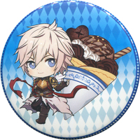 Trading Badge - GRANBLUE FANTASY / Lucifel