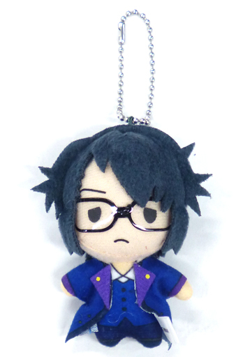 Plush Key Chain - K / Fushimi Saruhiko