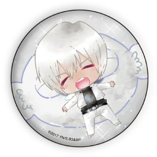 Badge - Blood Blockade Battlefront / Zap Renfro