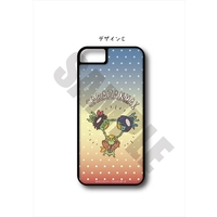 iPhone7 case - Smartphone Cover - iPhone6s case - iPhone8 case - Sarazanmai