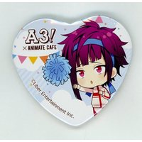 Heart Badge - A3! / Arisugawa Homare