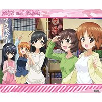 Mouse Pad - GIRLS-und-PANZER / Anglerfish Team